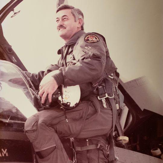 Judge Don Miller, former Selfridge commander, dead at age 80