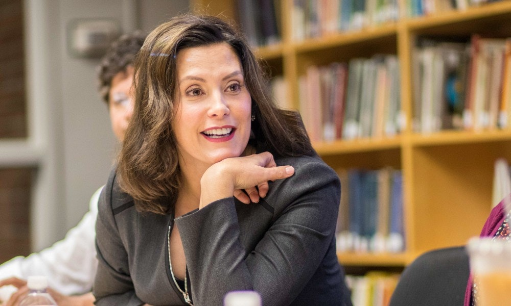 Whitmer overhaul marks 8th change in environmental protection over past four governors