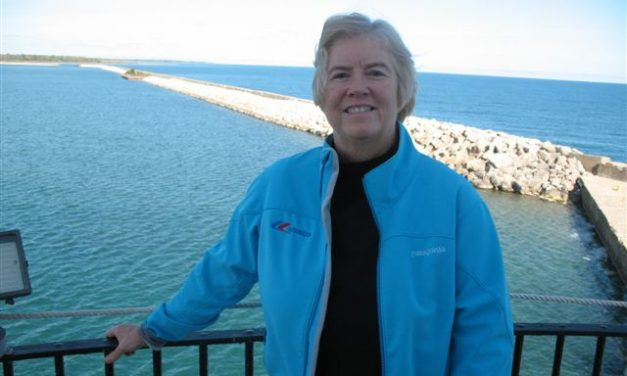 Bipartisan effort in Congress to help Miller reduce Lake St. Clair pollution