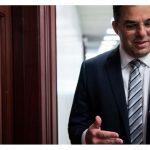 Amash mulls 2020 presidential run as a Libertarian