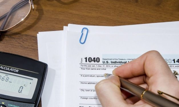 Michiganders face little chance of an IRS audit