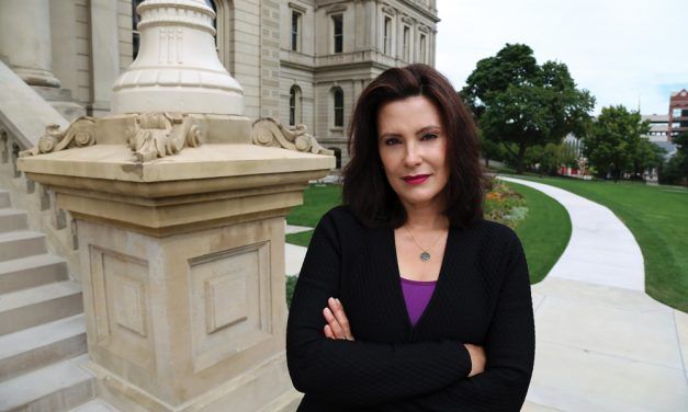 Poll demolishes Whitmer road tax plan, GOP can take comfort