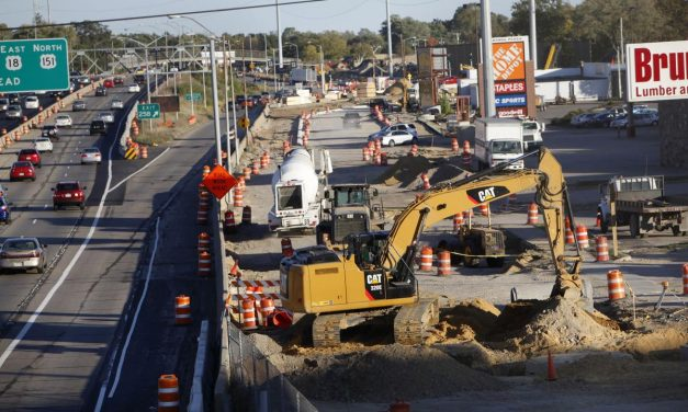 GOP discards Whitmer tax plan, offers tiny increase for road repairs