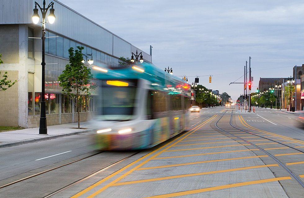 Detroit's QLine streetcar lagging far behind expectations