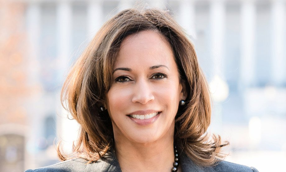 Sen. Kamala Harris, with campaign visits Sunday-Monday, keeps Michigan in 2020 spotlight