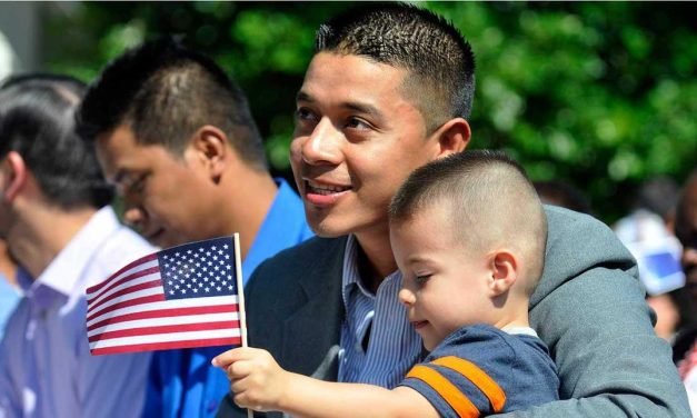 Poll: 76% say immigration is a good thing for U.S.