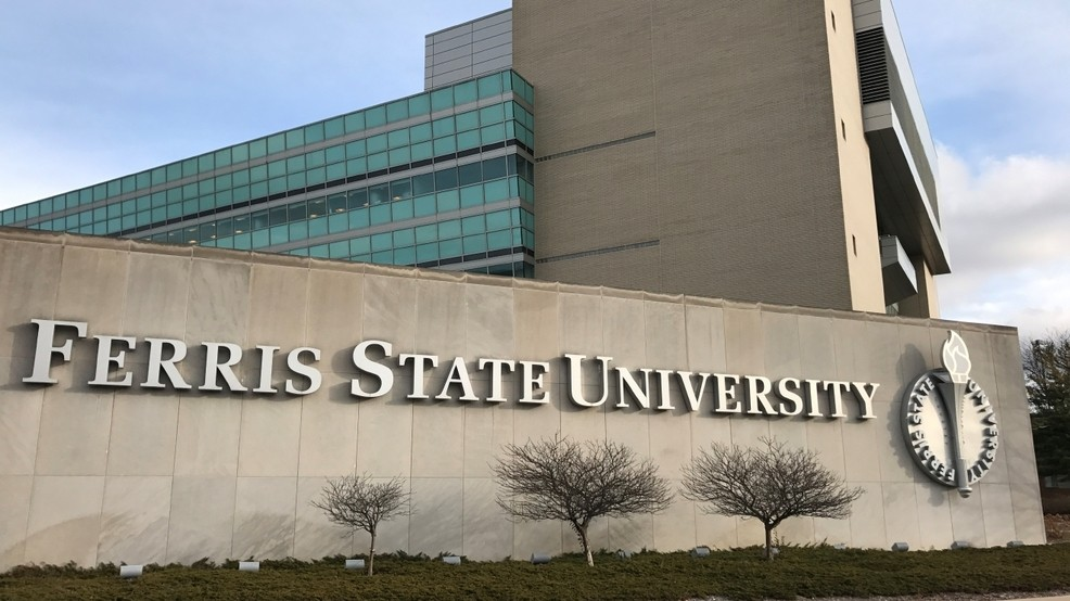 Ferris State ranks among nation's best in one category of graduation rates