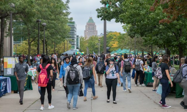 MI college crisis: high dropout rates and declining enrollment