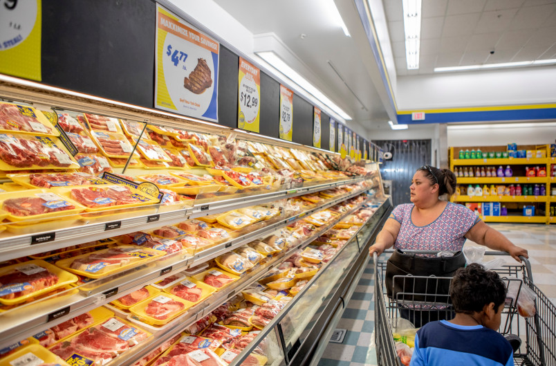 Work requirements for Food Stamps may sound like a good idea – No, it's not