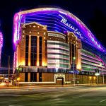 Detroit's Motor City Casino takes drastic steps to prevent coronavirus