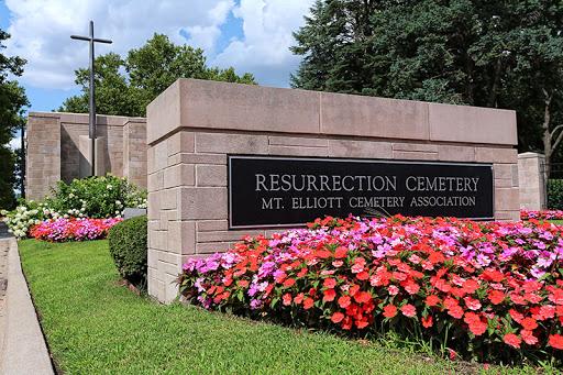 Cemeteries are taking precautions due to coronavirus