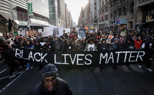 Study: Michigan ranks 46th in racial equality