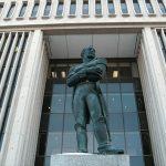 Gen. Macomb descendant wants statue removed