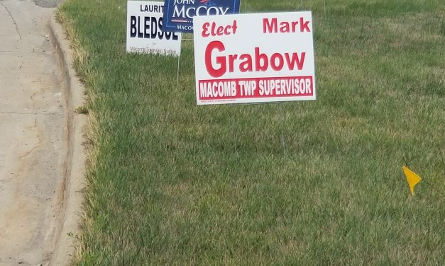 Keep your eye on these candidates in today's voting