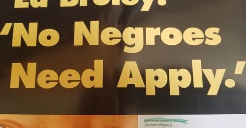 Ugly racial politics again in Macomb County