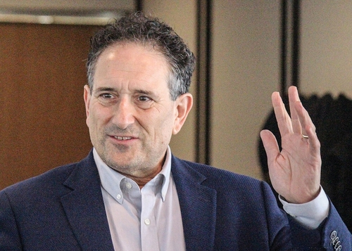 If named Biden's Labor Department boss, Andy Levin will push a former Granholm program for U.S.