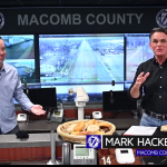 Welcome to The Mark Hackel Show: Giggles, food tips, sickness and death