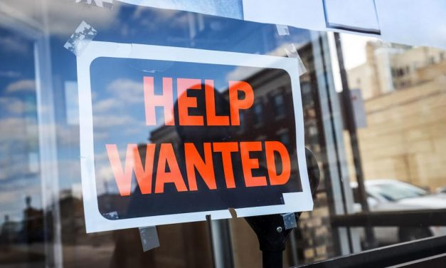 Detroit area unemployment down sharply since fall surge in Covid