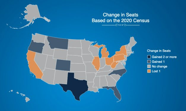 Michigan's ups and downs in congressional power reflected in census numbers
